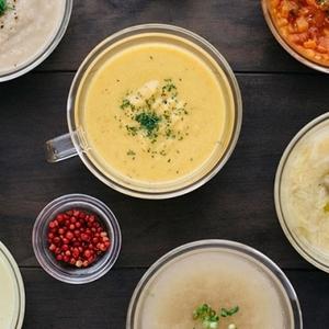 あったかスープで体重管理☆話題の「クレンジングスープダイエット」