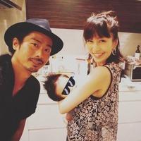 仕事にホムパにスシロー♡子連れで頑張る安田美沙子さんの充実ママライフ
