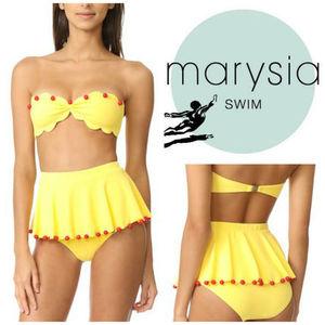 マリシアスイムのスイムウェアに一目惚れ♡おしゃれな水着を紹介♪