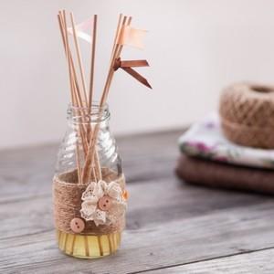 竹串で簡単♡リードディフューザーの作り方とおしゃれなアレンジ法