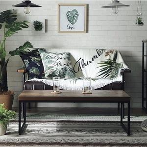 お値段以上のニトリで♪2018年は『ボタニカル』な部屋がキテる!