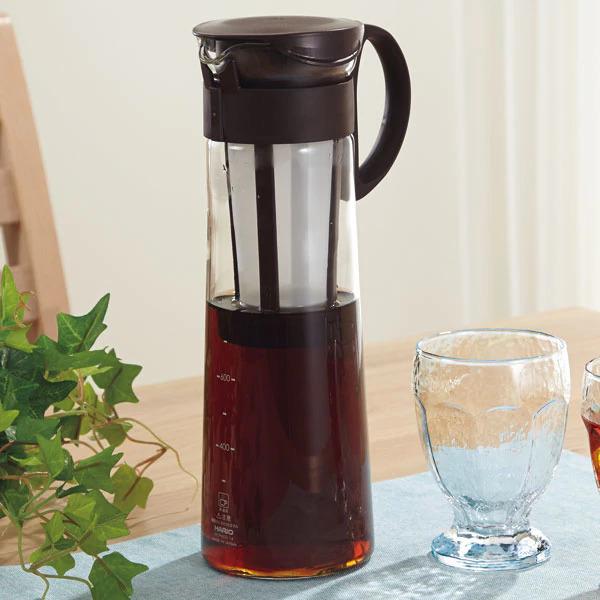 ニトリの水出しコーヒー用ポット
