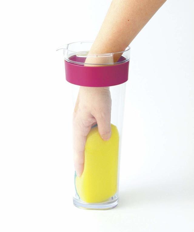 洗いやすい冷水筒
