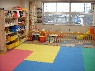 西中延児童センター