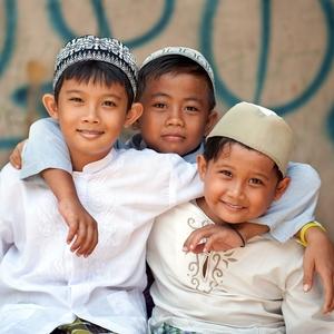 「イスラム教って何?」今すぐできる、こどもの質問に答える方法とは