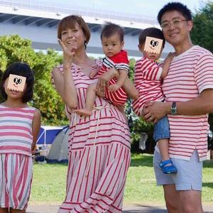 ナイスバディの秘訣は?3児のママ・hitomiさんの元気コーデ♡