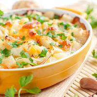 1品で《秋冬野菜》がたくさん摂れる♪簡単10分レシピ3つ