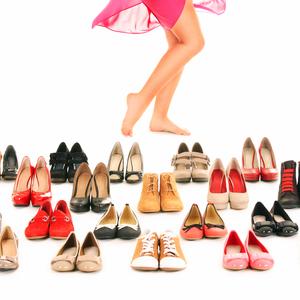 13キロ減量成功!人気モデル仁香さんが教える【靴別】正しい歩き方