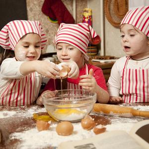 子供が楽しく学べる!マクドナルドでドキドキわくわくの職業体験♪