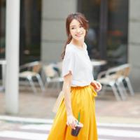 夏の通勤コーデ見本帖♡おしゃれママのきれいめファッション特集