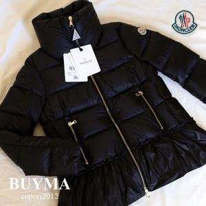 どれを買うべき?冬に1つは欲しいモンクレールのコートお薦め4つ♡