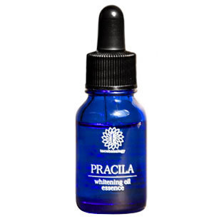 薬用美白オイル プラシラ