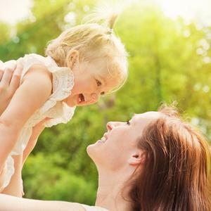 「IQの高い子が生まれる?」気になる高齢出産のメリット5つ