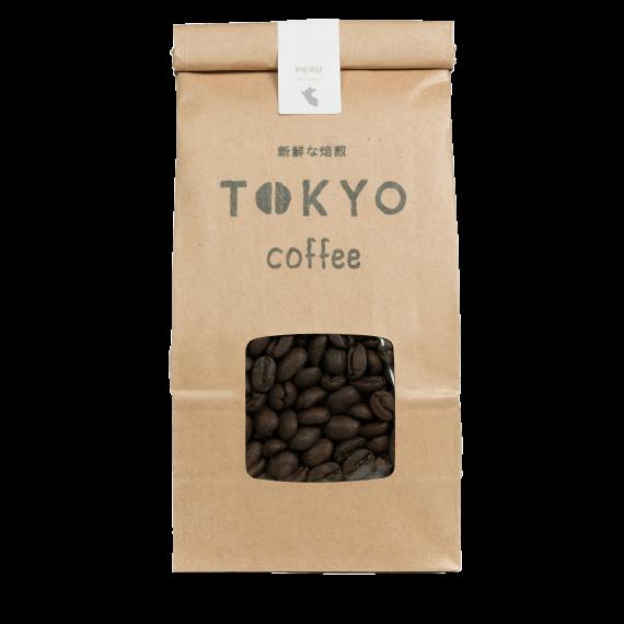 TOKYO COFFEE ペルー