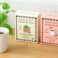 人気のオーガニックコーヒー9選!子育てママも一息コーヒータイムを♪