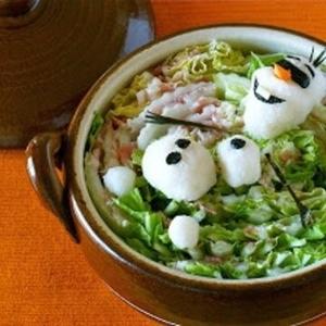 今夜のメニューはこれ!燃焼系スープ&お鍋レシピ4選