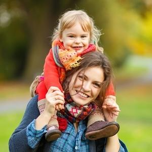 ママの「3配り」で育つ!子どもの愛され力とコミュニケーション能力