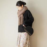 北海道旅行コーデ10選!ポイントは春でも暖かいファッションを