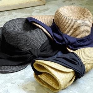 おすすめUVカット帽子10選♪2019春夏おしゃれにしっかり紫外線対策!