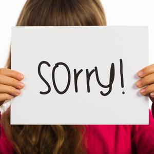 """「謝る力」は失敗をチャンスに変える!目指すは""""カツオ君"""""""