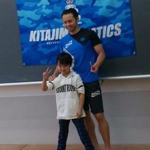 楽しく水泳を♪『北島康介さん』の子供向けスイミングスクールとは?