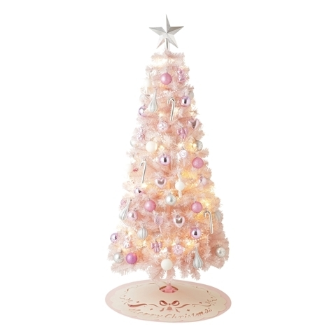 Francfrancのクリスマスツリー