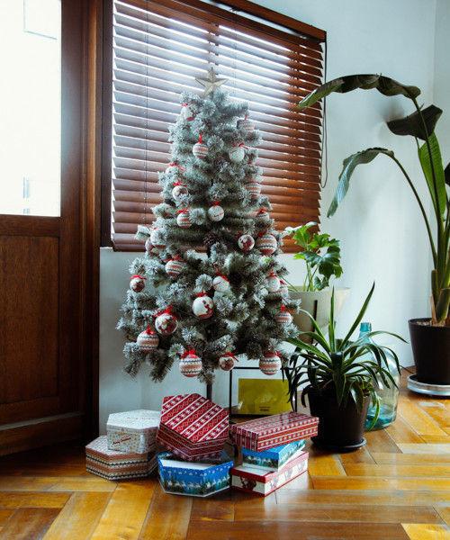 niko and…のクリスマスツリー