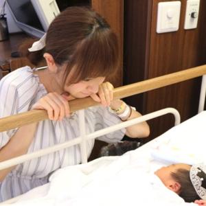 新米ママとして奮闘中!紺野あさ美さんの「子育て日記」にほっこり♪
