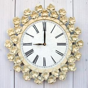 オシャレに決まる!クラシック時計でインテリアをチェンジ!