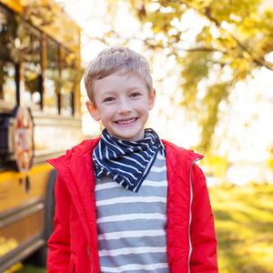 習慣づけが大切!子どもを「あいさつ名人」にする4つの方法