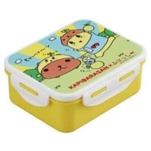 幼稚園で自慢できる!ふなっしーのお弁当箱&ランチボックス4選