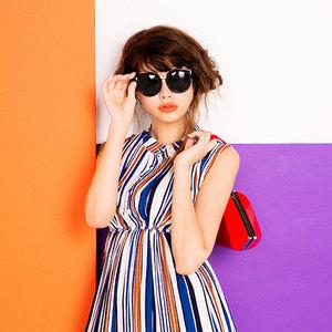 ALL4,000円以下!森星さんが着こなす『fifth』の夏服♡