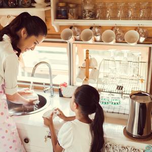 仕事と子育てを両立してるワーママに聞いた!実践している時短術は?