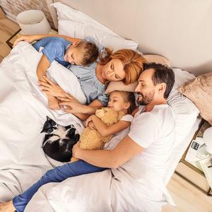 【セミナーに参加!】毎日を健康に過ごすには良質な睡眠を!